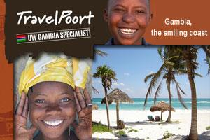 TravelPoort -Dutch specialist