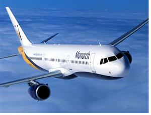 Monarch Airlines (UK)