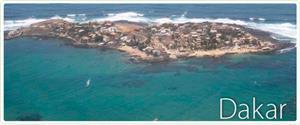 Dakar an alternative hub thanks to our Senegal transfers
